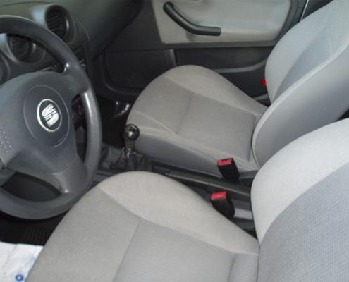 Seat Ibiza 1.9 SDi Stella